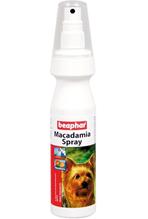 Beaphar Macadamia Spray / Спрей Беафар для Кошек и Собак Уход за Шерстью с маслом австралийского ореха