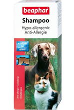 Beaphar Hypo-allergenic / Шампунь Беафар для Собак и Кошек Гипоаллергенный