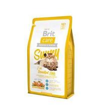 Brit Care Sunny Beautiful Hair / Сухой корм Брит для Кошек для ухода за кожей и Шерстью