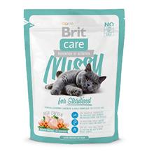 Brit Care Missy Sterilised / Сухой корм Брит для Стерилизованных Кошек