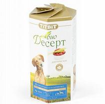 Заказать Titbit / Био Десерт Мясное печенье для собак Диетическое Mini для Дрессуры по цене 140 руб