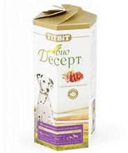 Titbit Био Десерт / Мясное печенье Титбит для собак с Печенью Говяжьей Standart для Дрессуры