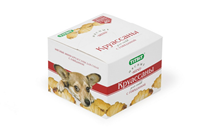 Заказать Titbit / Мясные Mini Круассаны для собак с Говядиной по цене 130 руб