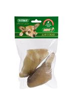 Titbit Dental+ Лакомый кусочек / Лакомство Титбит для собак Копыто Говяжье роговая оболочка