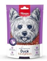 Wanpy Sausages Duck / Лакомство Ванпи Сосиски Утиные