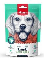 Wanpy Sausages Lamb / Лакомство Ванпи Сосиски из мяса Ягненка