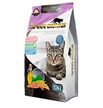Ночной охотник / Сухой корм для кошек для Стерилизованных кошек и Кастрированных котов