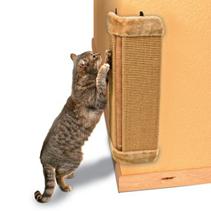 Trixie / Когтеточка для кошек Трикси Доска угловая