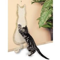 """Заказать Trixie Когтеточка """"Кошка"""" Бежевая Сизаль / Плюш по цене 1590 руб"""