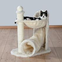 """Заказать Trixie / Домик для кошек """"Gandia"""" Кремовый по цене 6430 руб"""