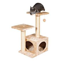 "Trixie / Домик для кошек Трикси ""Velencia"" Бежевый высота"