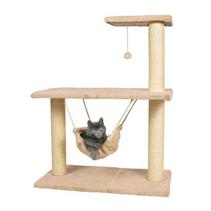 """Заказать Trixie / Домик для кошек """"Morella"""" высота по цене 5820 руб"""