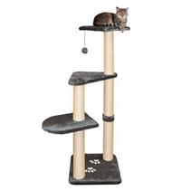 """Заказать Trixie / Домик для кошек """"Altea"""" Серый по цене 5320 руб"""
