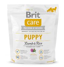 Brit Care Puppy All Breed Lamb & Rice / Сухой корм Брит для Щенков Всех пород Ягнёнок Рис
