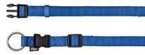 Trixie Premium / ошейник для собак Синий