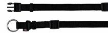 Trixie Premium / ошейник для собак Черный
