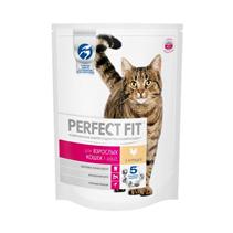 Perfect Fit Adult / Сухой корм Перфект Фит для взрослых кошек Курица