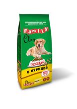 Заказать Clan / Сухой корм для собак всех пород Курица по цене 1060 руб