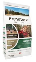 Pronature Holistic / Сухой корм Пронатюр Холистик Беззерновой Нордико для собак Мелких пород