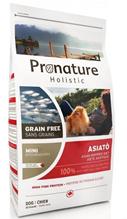 Pronature Holistic / Сухой корм Пронатюр Холистик Беззерновой Азиатская кухня для собак Мелких пород