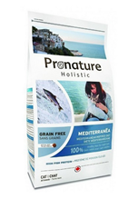 Заказать ProNature Holistic / Сухой корм для Кошек беззерновой Средиземноморское меню по цене 350 руб