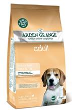 Arden Grange Adult Pork & Rice / Сухой корм Ардэн Грэндж для собак Свинина и Рис