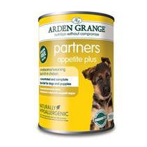 Заказать Arden Grange Partners Appetite Plus benefit / Консервы Суп с Курицей для собак и Щенков Цена за упаковку по цене 1560 руб