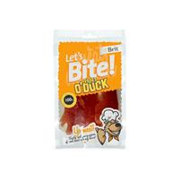 Заказать Brit Let's Bite Fillet o'Duck / Лакомство для собак Филе Утки по цене 150 руб
