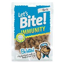 Заказать Brit Let's Bite Immunity / Лакомство для собак Иммунитет по цене 170 руб