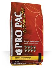 Pro Pac Ultimate Adult Large Breed / Сухой корм Про Пак Алтимейт для Взрослых собак Крупных пород