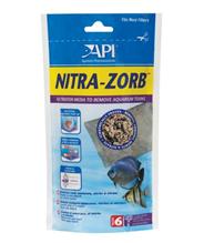 Api Nitra-Zorb / Средство Апи для удаления аммиака, нитритов, нитратов из Аквариумной воды