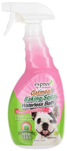 Espree Oatmeal Baking Soda Waterless Bath / Средство Эспри для очищения шерсти для собак