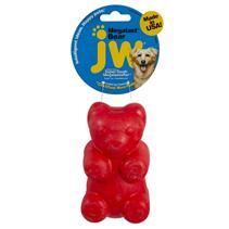 """Заказать JW Megalast Bear / Игрушка для собак """"Медведь"""" суперупругая резина по цене 420 руб"""