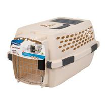 Заказать Petmate Vari Kennel / Переноска для домашних животных Отбелённый лён пластик по цене 1870 руб