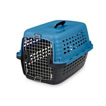 Заказать Petmate Compass Int'l Fashion / Переноска для домашних животных Синяя пластик по цене 2150 руб