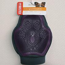 Petmate Grooming Glove 3in1 / Варежка Петмейт для собак для удаления выпавшей шерсти