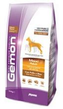 Gemon Adult Maxi Chicken & Rice / Сухой корм Джимон для взрослых собак Крупных пород Курица с рисом