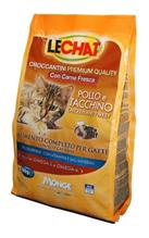 Заказать Lechat Pollo e Tacchino Chicken & Turkey / Сухой корм для кошек Курица и Индейка по цене 120 руб