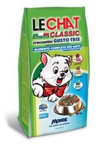 "Заказать Lechat Classic Gusto Tris / Говядина Курица Рыба Сухой корм для кошек ""Трио вкусов"" Говядина, Курица, Рыба по цене 100 руб"