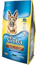 Заказать Simba Croquettes with Chicken / Сухой корм для собак Курица по цене 130 руб