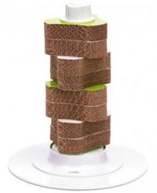 Заказать Hagen / Сatit Senses 2.0 Вертикальная когтеточка на подставке по цене 2740 руб