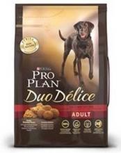 Purina Pro Plan Duo Delice Adult Beef & Rice / Сухой корм Пурина Про План Дуо Делис для взрослых собак Говядина с Рисом