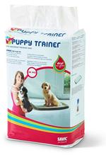 Заказать Savic Puppy Trainer Large / Подстилка в туалет для Щенков Крупных пород 58х44 см по цене 1440 руб