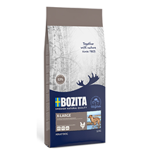 Bozita X-Large / Сухой корм Бозита для собак Крупных пород