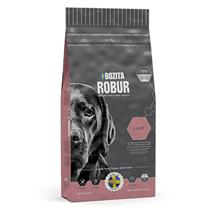 Bozita Robur Light / Сухой корм Бозита для взрослых собак, склонных к набору веса и собак с низким уровнем активности