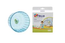 Savic Rolly / Колесо Савик для грызунов Подвесное Пластиковое