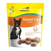 Заказать Gimdog Dental Care Snaps / Лакомство для Очищения зубов собак по цене 230 руб