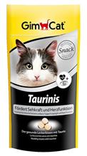 Заказать Gimcat Taurinis / Лакомство для кошек с Таурином по цене 170 руб