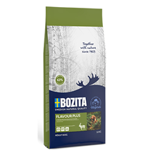 Bozita Flavour Plus / Сухой корм Бозита для Привередливых собак Курица оленина
