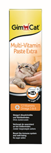 Заказать Gimpet Multi-Vitamin Paste Extra 12 Vitamins Omega 3&6 / Паста для кошек по цене 260 руб